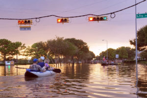 Blog - Preparation key to protecting home and family from flooding